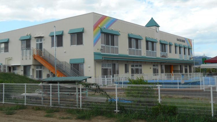 杉の子第2保育園